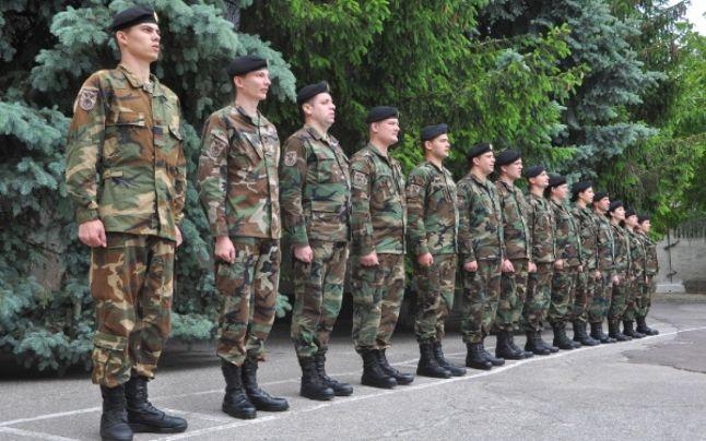Mesajul Ministerului Apărării: Armata nu se implică în criză și nu face jocuri politice