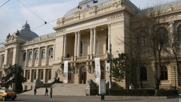 """Universitatea """"Alexandru Ioan Cuza"""" din Iași a ieșit din topul universităților mondiale"""
