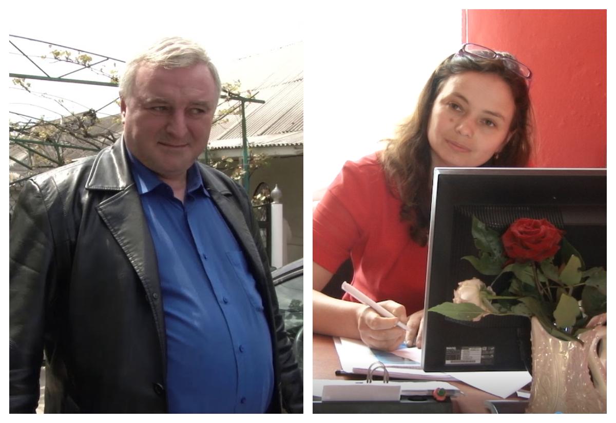 Primarul scandalagiu din satul Drepcăuți, r. Briceni ar fi obligat o localnică să-i vândă pământul, în schimbul unor certificate pentru pensie