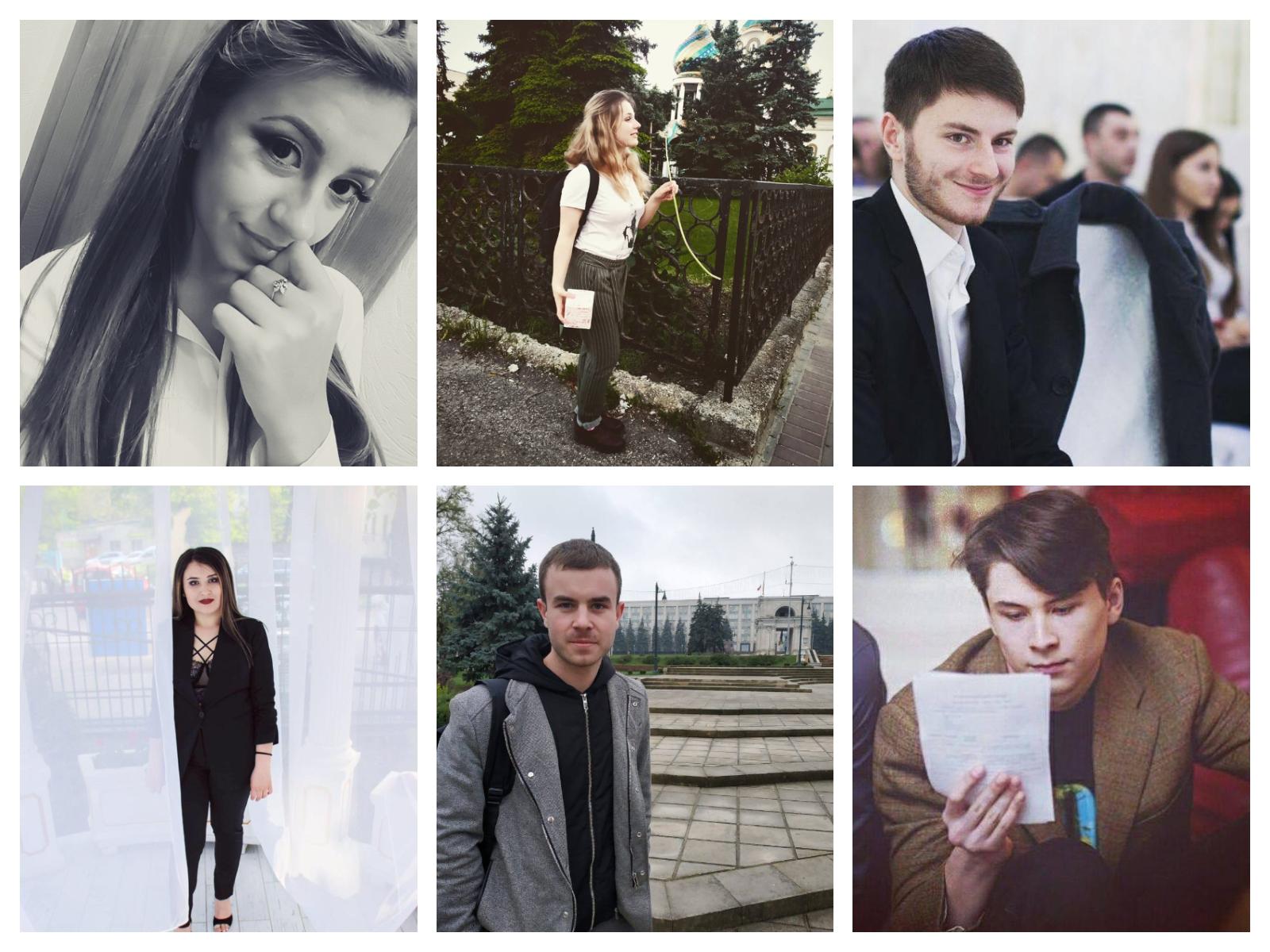 Unde își văd tinerii din Republica Moldova viitorul?