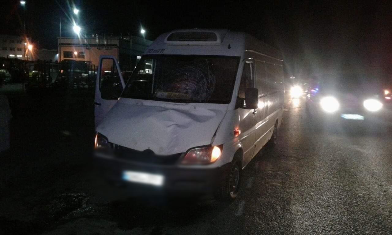 FOTO | Accident mortal pe traseul Chișinău- Orhei- Bălți