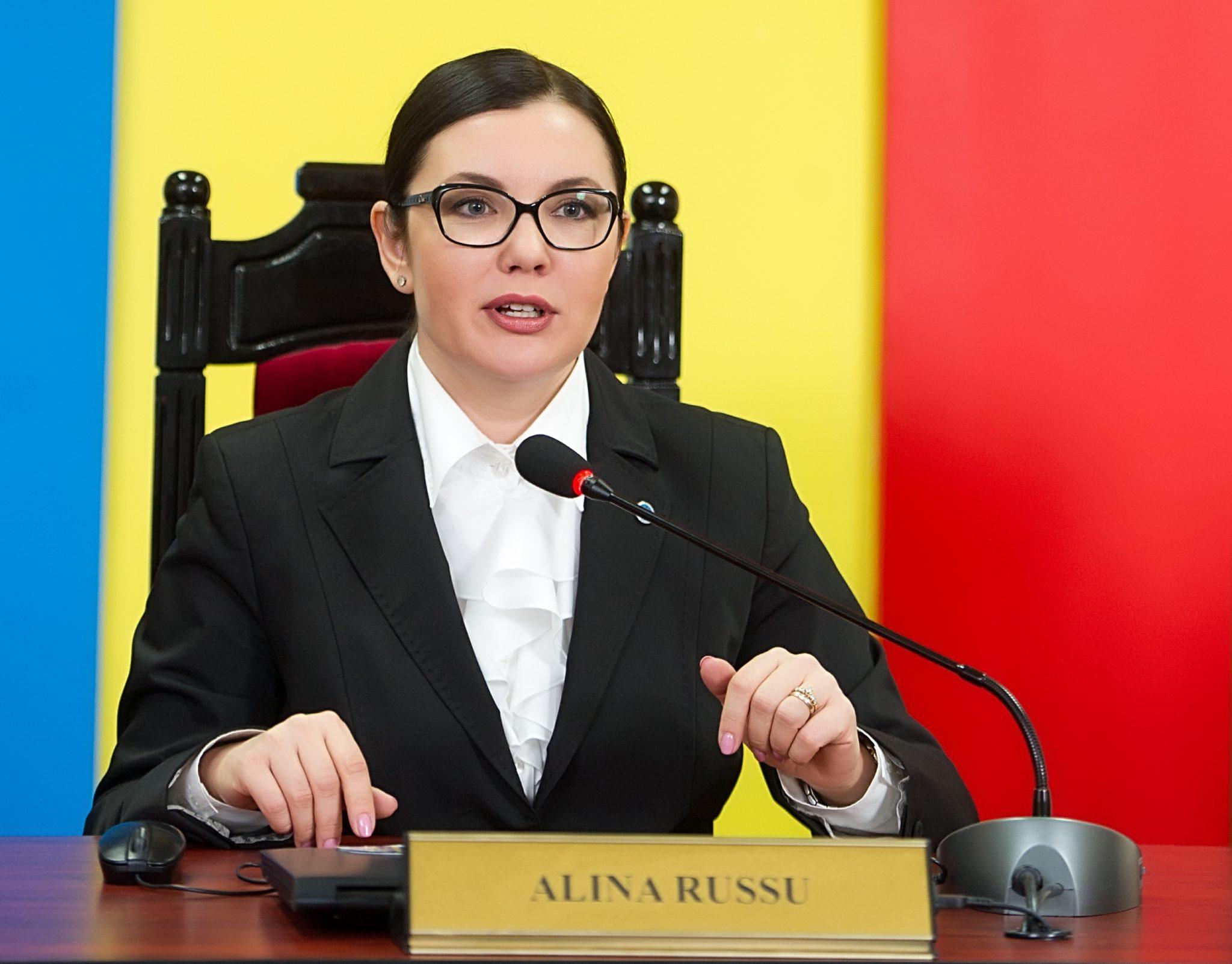 Ce spune președinta CEC, Aliana Rusu, despre organizare alegerilor parlamentare anticipate pe data de 6 septembrie