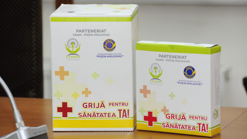 Afacerea dubioasă a glucometrelor oferite gratuit prin Poșta Moldovei. Cum au fost împărțite pacienților