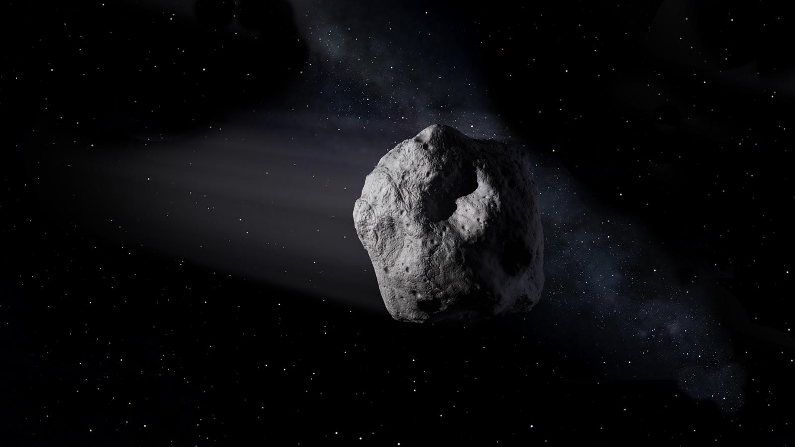 NASA pregăteşte expediţia către asteroidul care conţine metale în valoare de aproximativ 10.000 de catralioane de dolari