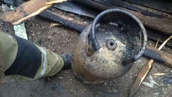 Patru persoane, printre care și trei minori au avut de suferit în urma deflagrației la Sîngerei