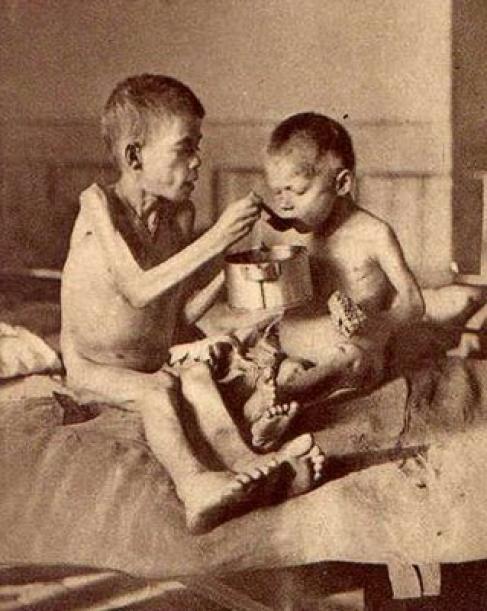 Lidia Pădureac // Foametea din 1946-1947: morții din Basarabia care au rămas ne-deplânși