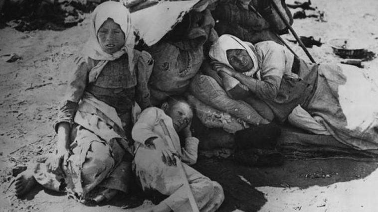 O troiță va fi ridicată în satul Sofia în memoria basarabenilor răpuşi de foametea din 1946-1947
