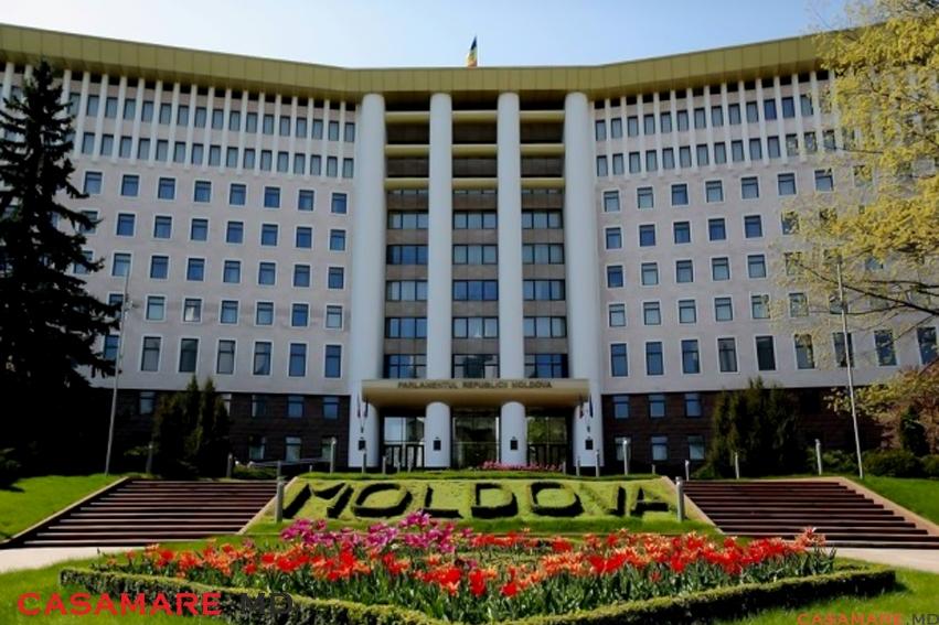 LIVE | Ședința Parlamentului Republicii Moldova din 10 iunie 2019
