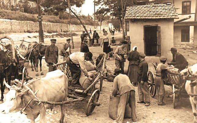 Lidia Pădureac // Crimă împotriva umanității cu victime nereabilitate (moral) –  foametea din RSS Moldovenească