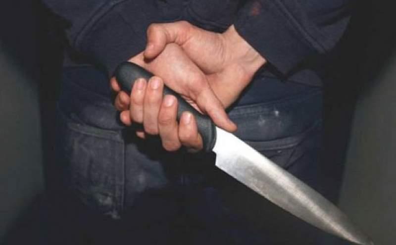 Un bărbat din Bălți a fost înjunghiat  de către fosta sa concubină