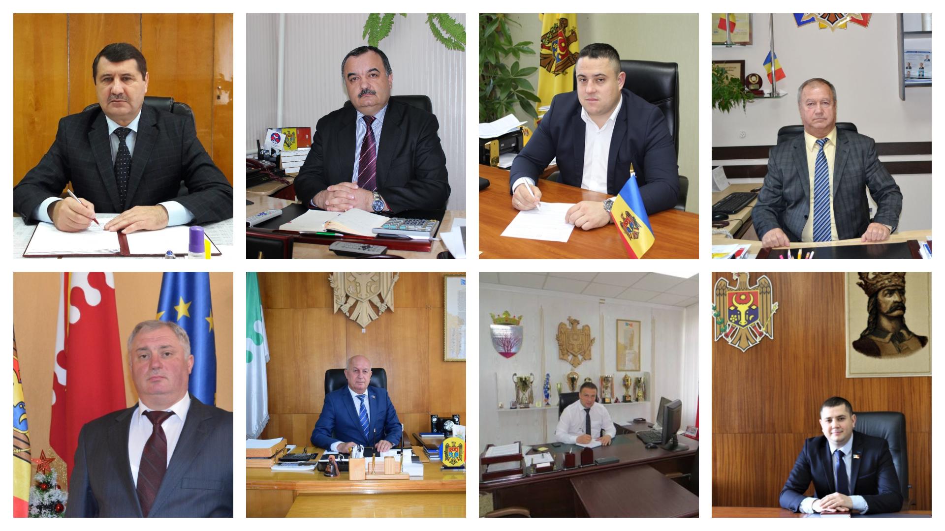 Președinții de raion din nordul republicii, membri ai PDM, sunt adevărați latifundiari