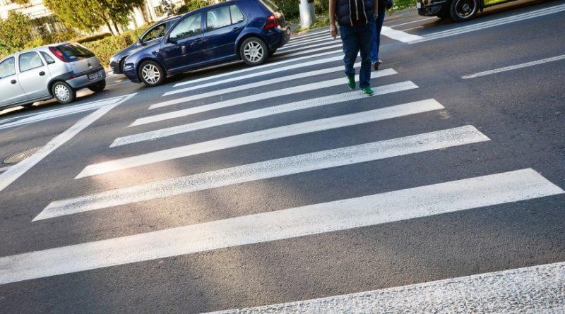Patruzeci și nouă de persoane au decedat în 2018,  din cauza traversării neregulamentare