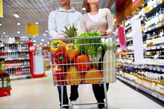 Cum alegi legumele și fructele proaspete în supermarket
