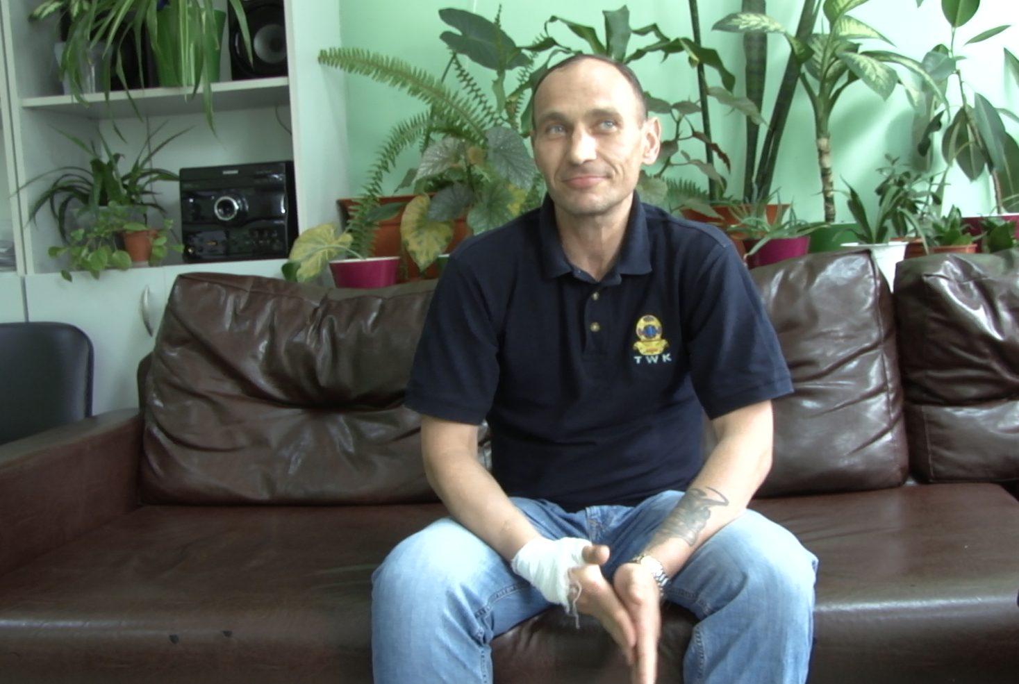 VIDEO | Spovedania unui fost consumator de droguri din Bălți