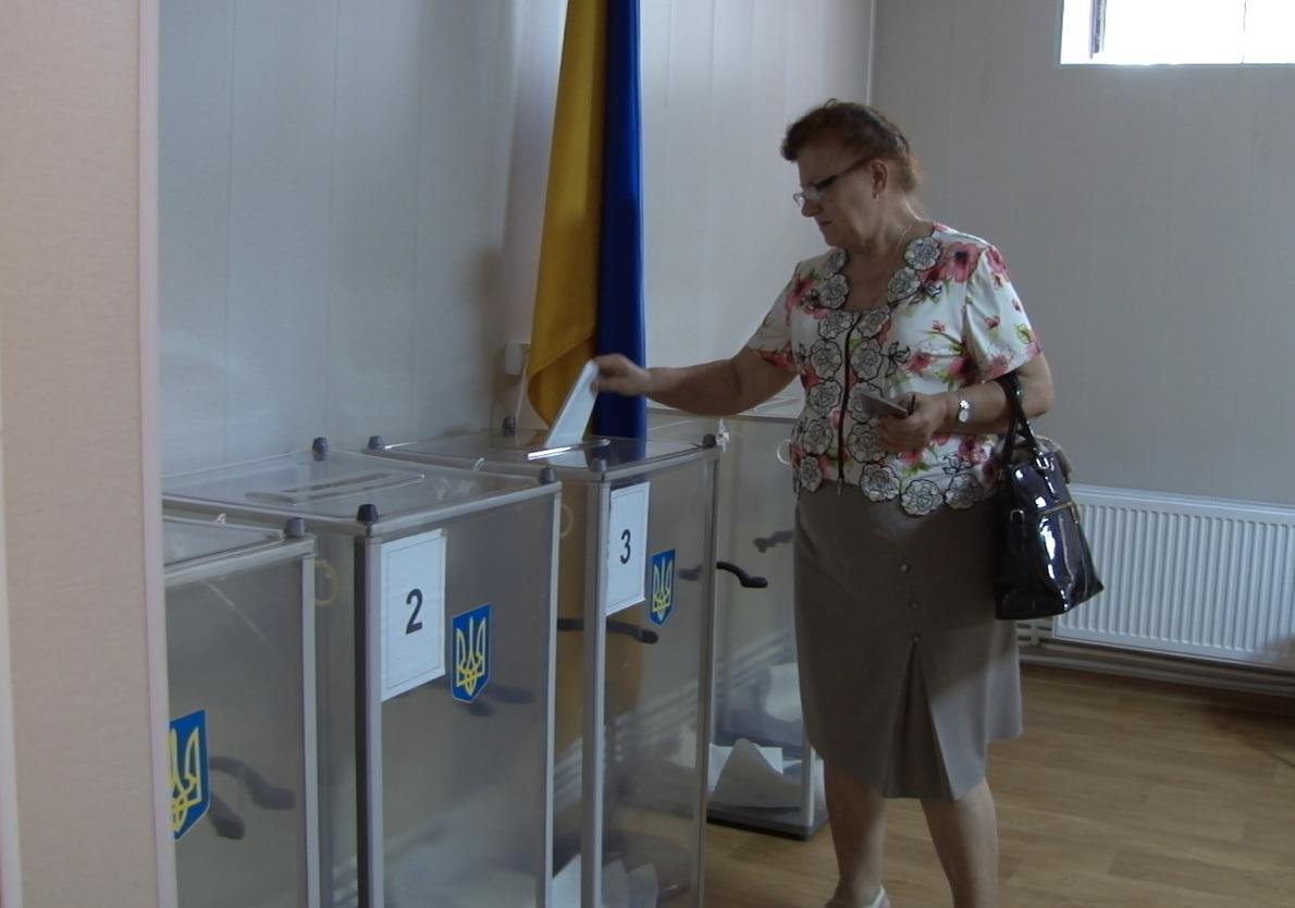 VIDEO | Alegeri în Rada Supremă din Ucraina. Pentru ce au votat alegătorii cu cetățenie ucraineană la Bălți