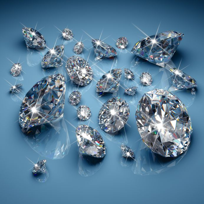 Va fi deschisă cea mai mare mină de diamante din lume