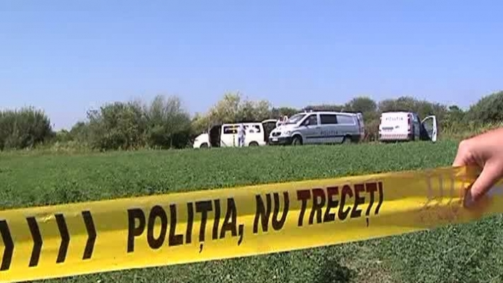 Un tractorist de 22 de ani din Mărăndeni, Fălești a murit în timp ce stropea un lan de orz