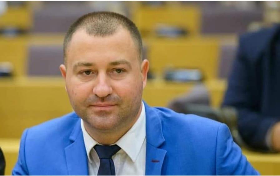 """Petru Frunze : """"Cu cât mai mult, Eduard Harunjen își subordonează Procuratura Generală cu atât mai mult enervează societatea"""""""