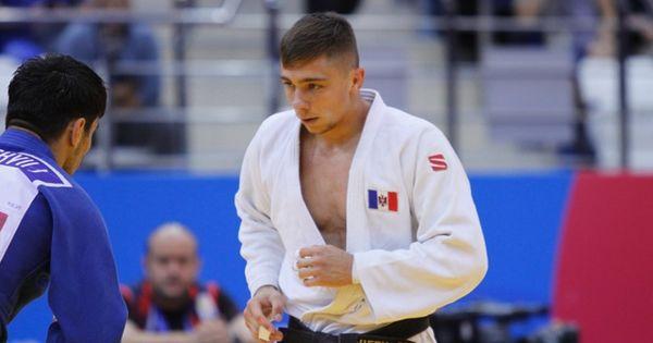 Cine sunt judocanii moldoveni care au primit două medalii