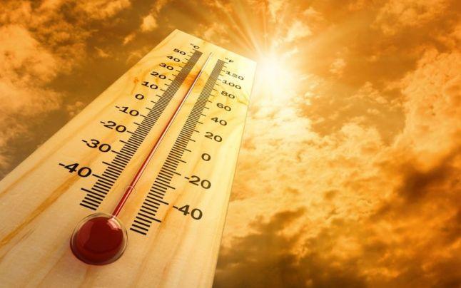 Căldurile revin, meteorologii anunță un sfârşit de săptămână canicular şi senin