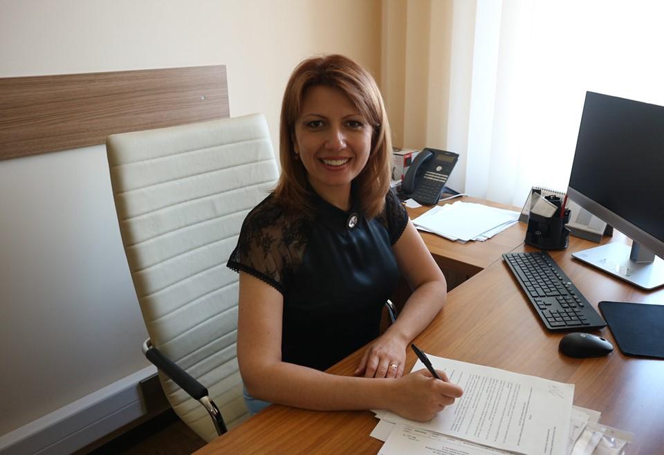 INTERVIU // Arina Spătaru: Procesul este în derulare, schimbarea este ireversibilă, mergem înainte