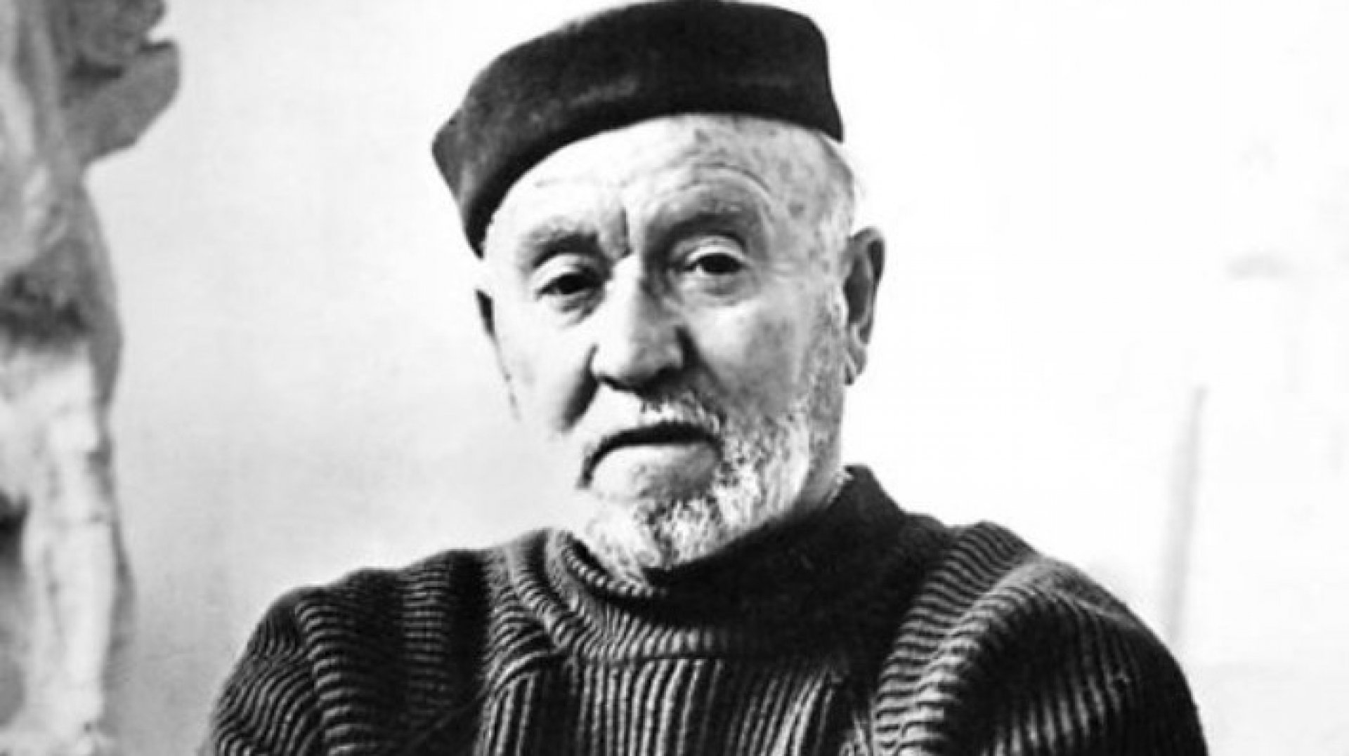 Curiozitatea Curiozității! Știați că…Reputatul sculptor Lazăr Dubinovschi s-a născut în satul Albinețul Vechi din raionul Fălești?