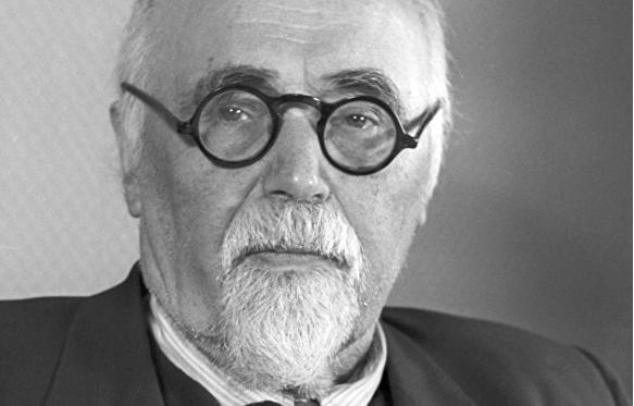 Curiozitatea curiozității! Știați că… Efim Liscun, fondatorul zootehniei sovietice, este originar din Otaci, raionul Ocnița