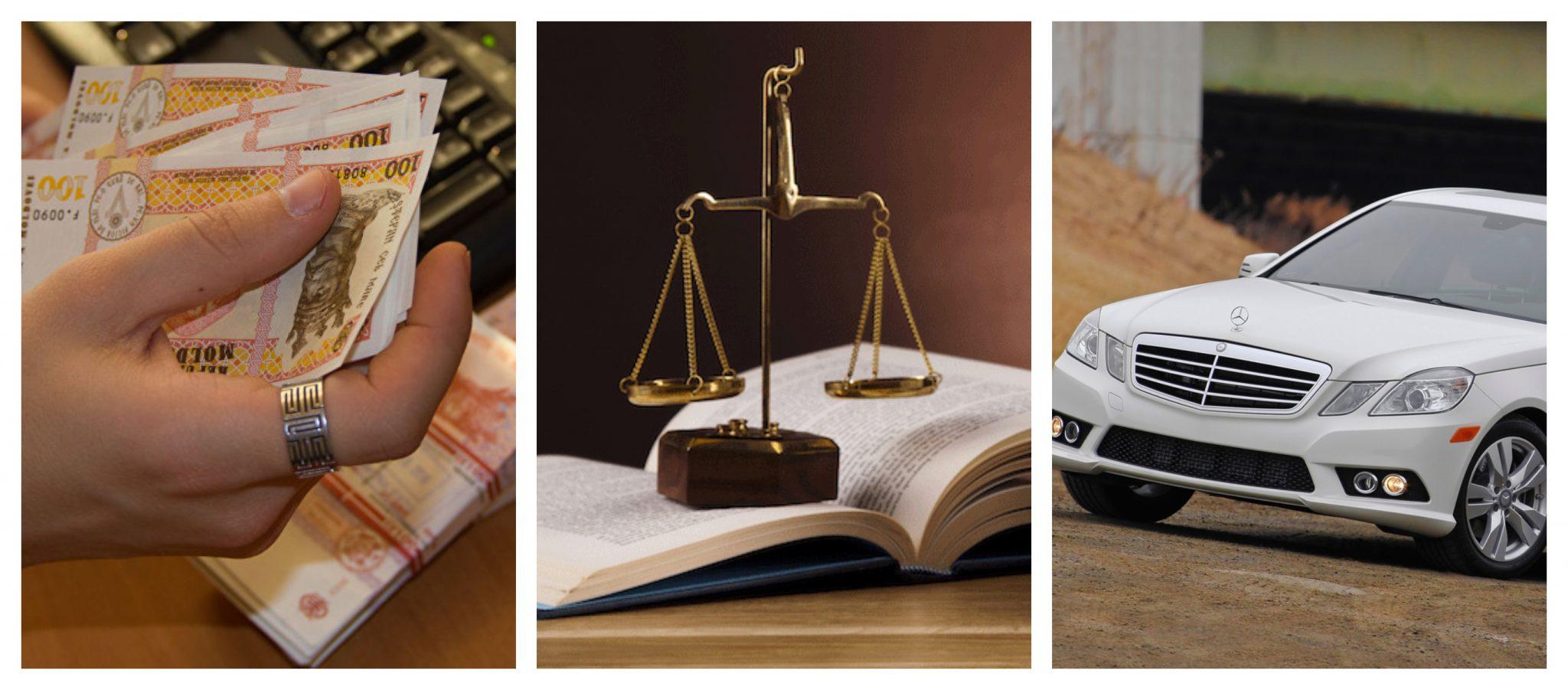 Topul celor mai avuți magistrați de la Curtea de Apel și Judecătoria Bălți