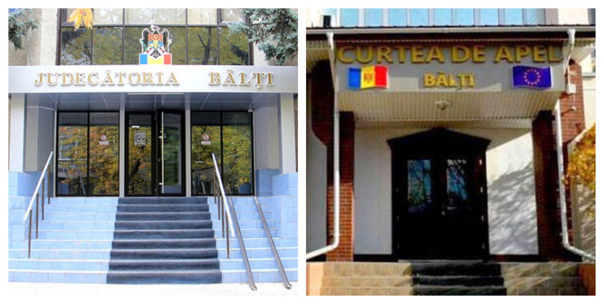 Ce averi declară cei doi magistrați de la Judecătoria Bălți, care vor fi promovați la Curtea de Apel Bălți