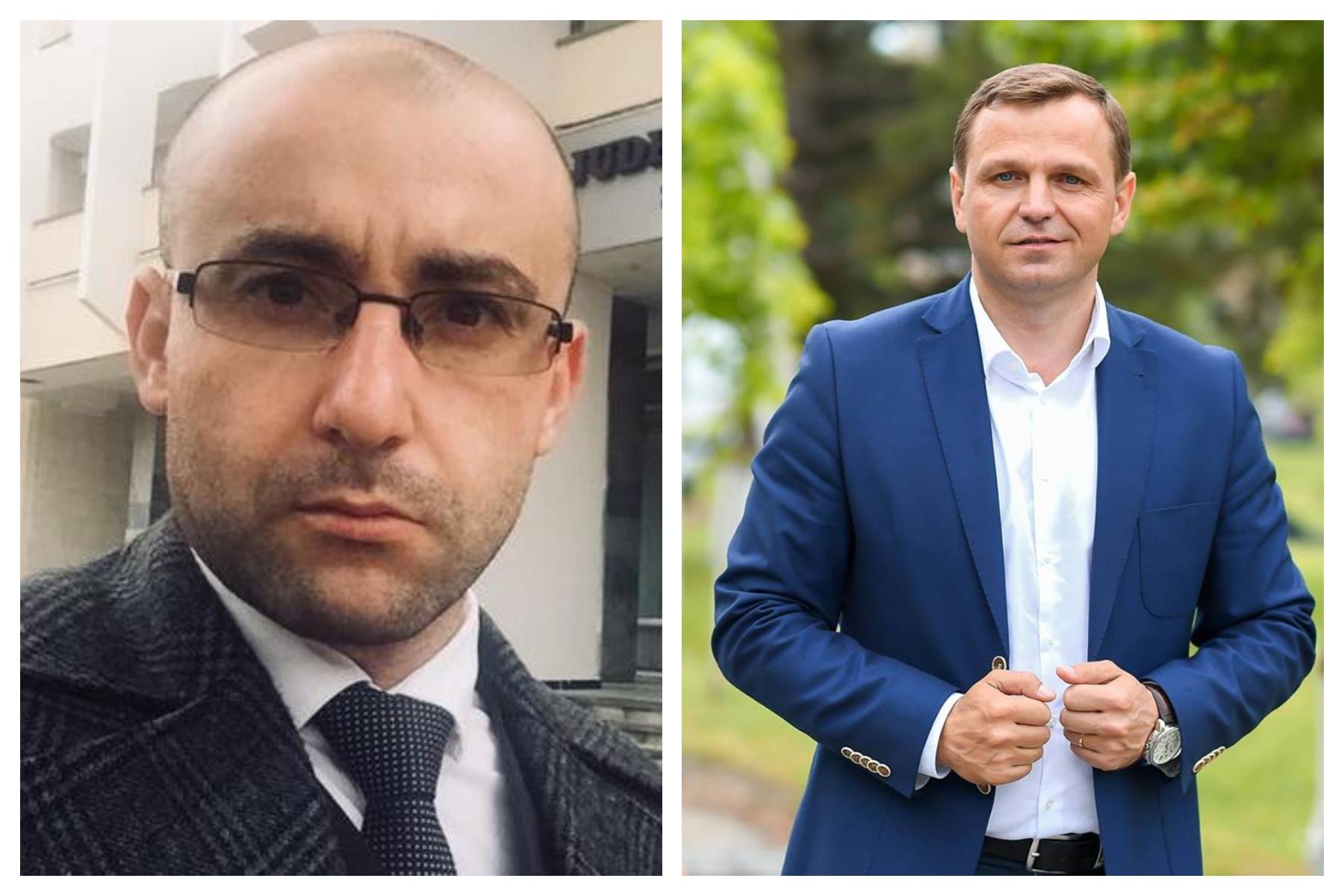 ONG-urile media dezaprobă atitudinea lui Andrei Năstase față de jurnalistul Vadim Ungureanu