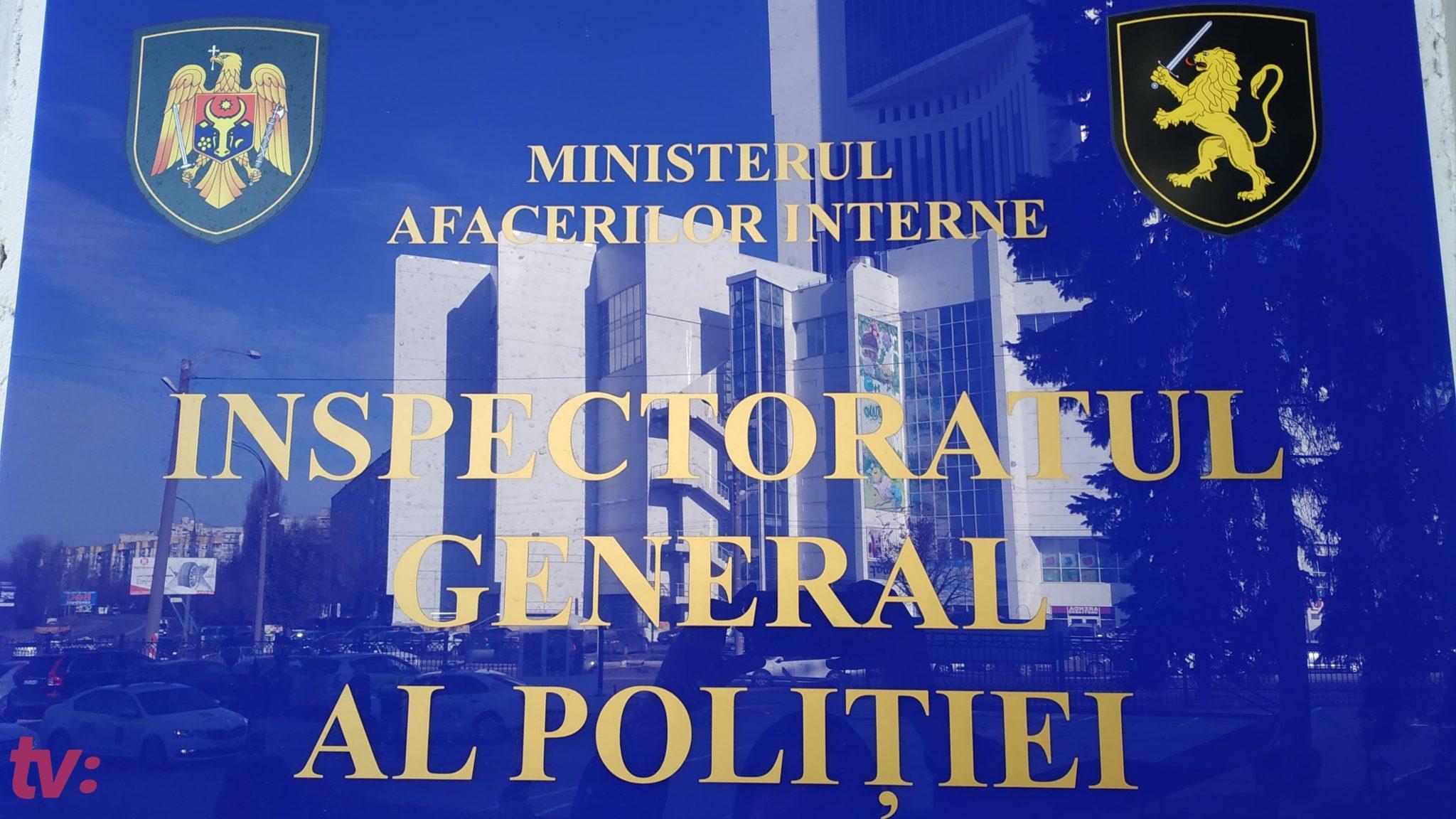 Funcția de șef al IGP rămâne vacantă. Niciun candidat nu a trecut concursul