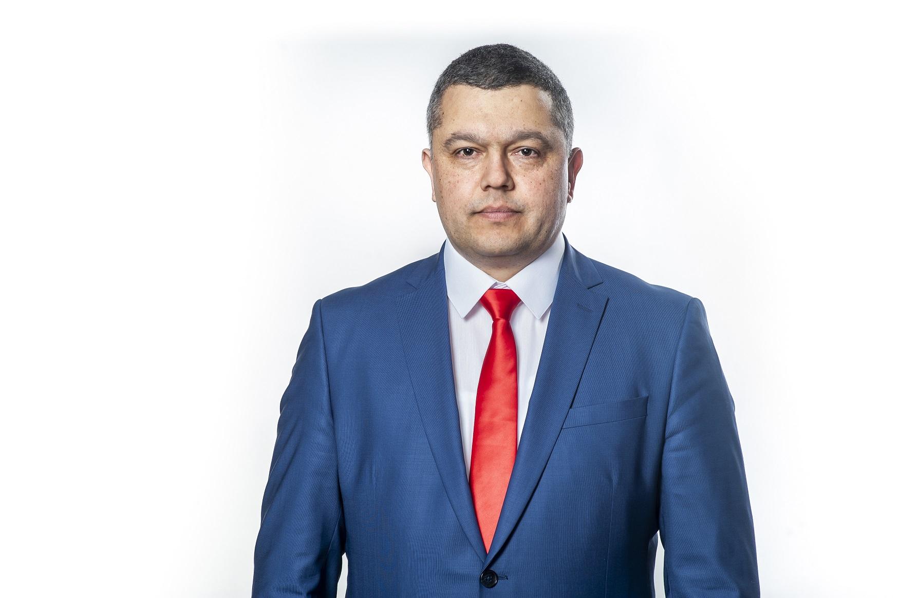 Deputatul independent Viorel Melnic a renunțat la mandat