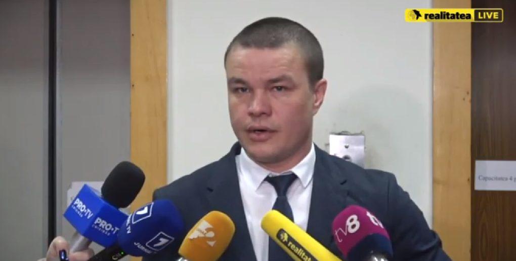 Procurorul lui Chirtoacă va fi desemnat la funcția de procuror general interimar