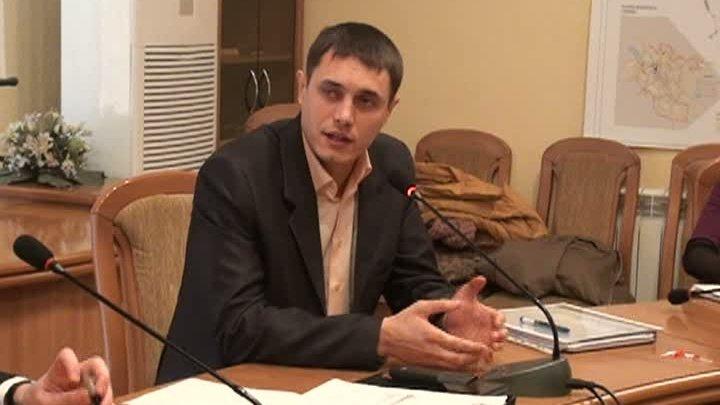 Adrian Boldurescu, restabilit în funcția de șef al Direcției transport