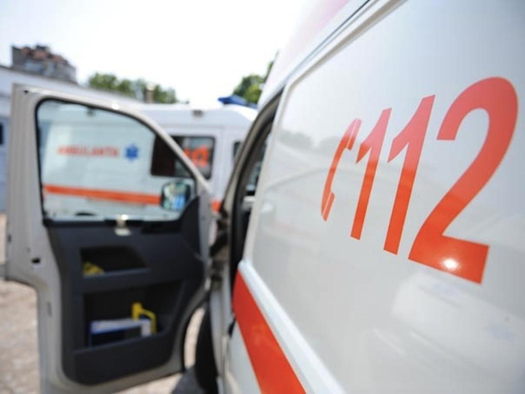 Motocilistul de 15 ani din Sturzovca, Glodeni, a murit în această noapte