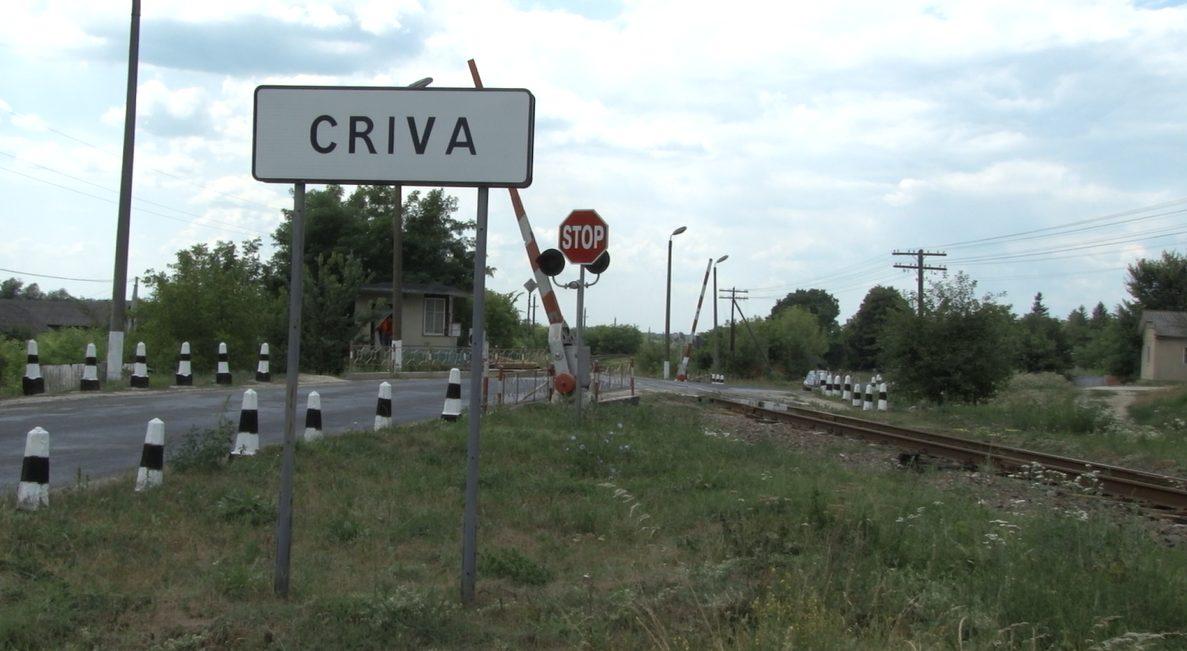 Primarul de Drepcăuți, Ghenadie Ioxa, a reușit să bage spaima și în consătenii din Criva