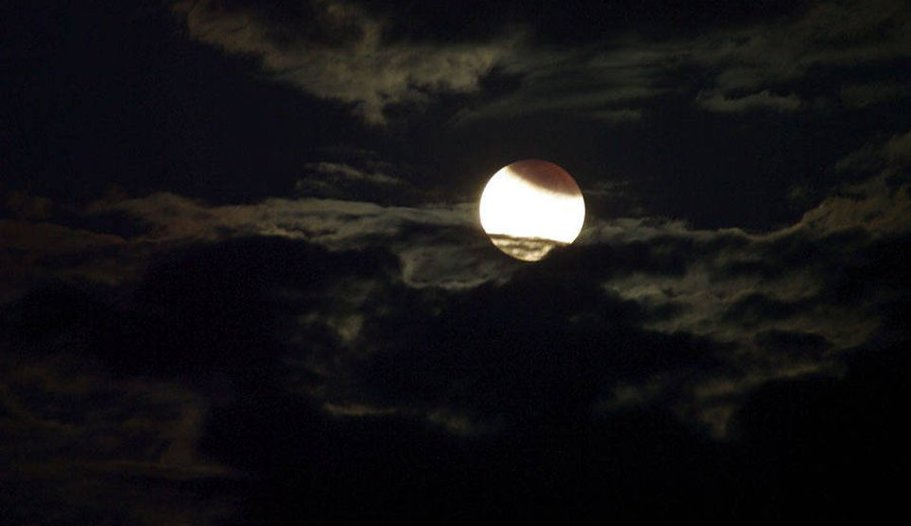 Noaptea spre 17 iulie vom putea urmări o exlipsă de Lună