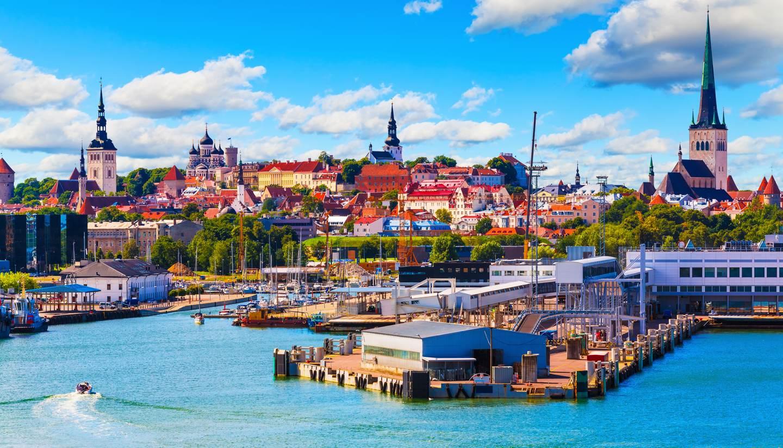 VIDEO | R. Moldova ar putea deveni o țară prosperă, dacă ar trage cu ochiul la Estonia