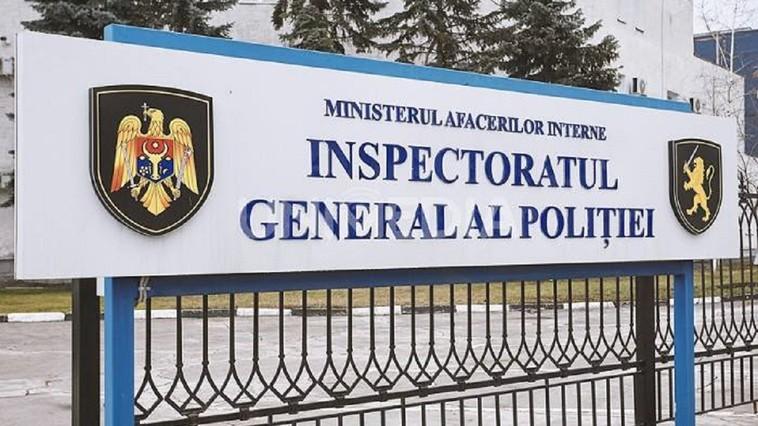 Cinci candidați s-au înscris în competiția pentru șefia Inspectoratului Național al Poliției