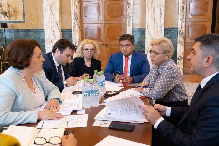 Patru programe de mediu vor fi lansate în R. Moldova cu susţinerea statului român