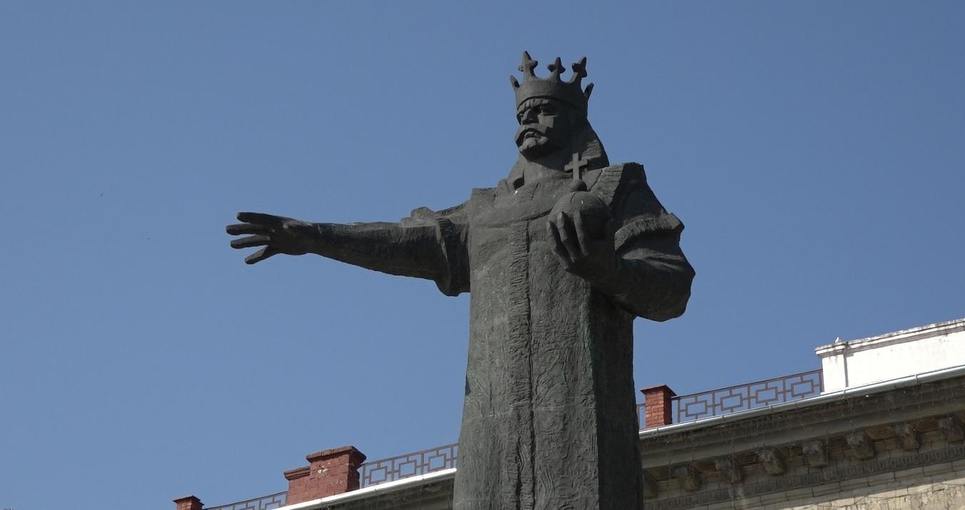 VIDEO | Ce știu bălțenii despre Ștefan cel Mare și Sfânt