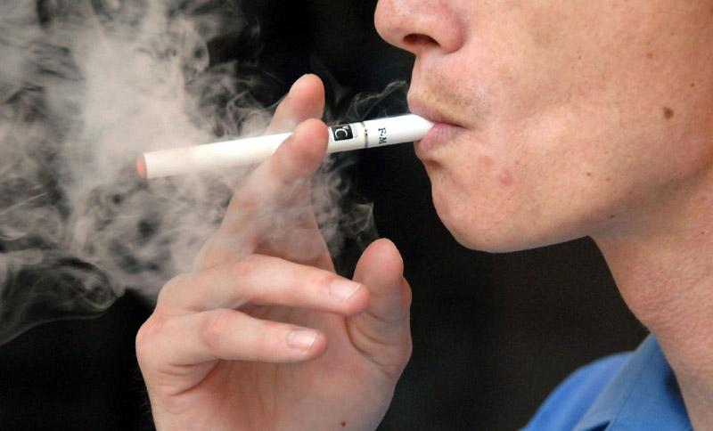 San Francisco va deveni primul oraş din lume unde ţigările electronice sunt interzise