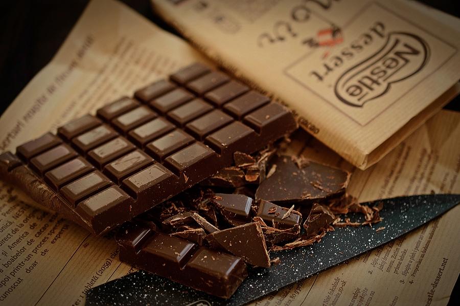 Nestle a descoperit o metodă de a produce ciocolată fără adaos de zahăr