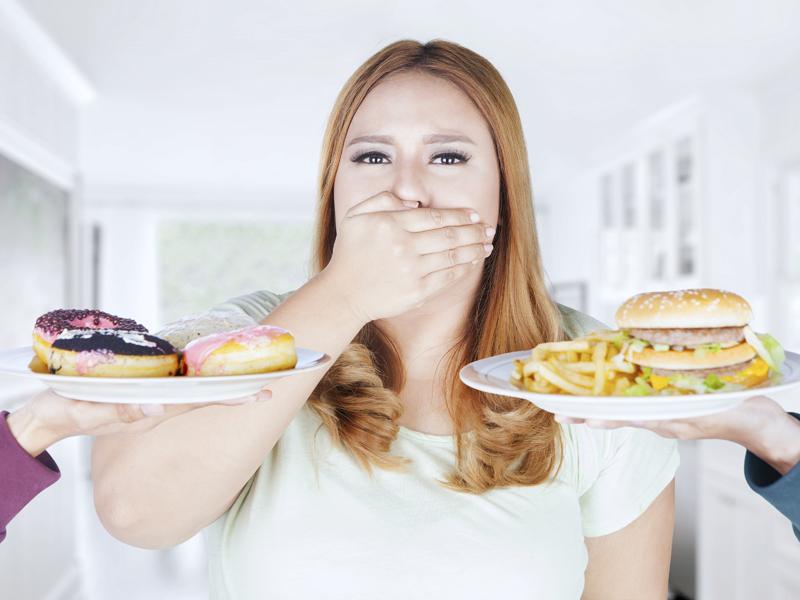 Sfaturi (in)utile// Cum să evităm obezitatea