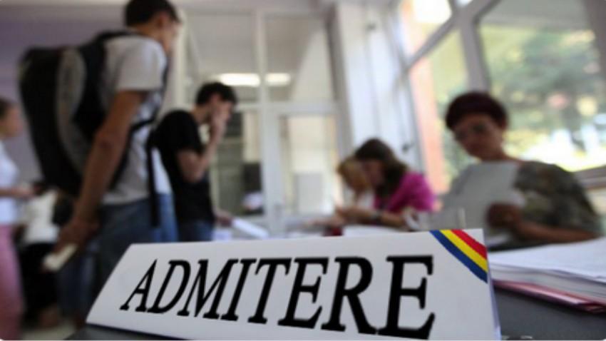 Câți elevi din nordul țării au fost admiși la liceele și colegiile din România