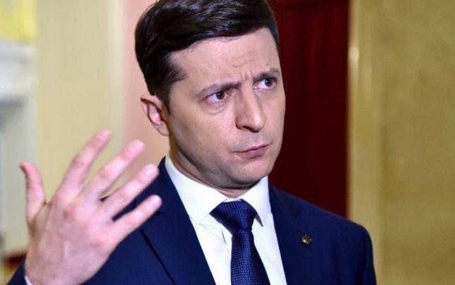 Zelenski propune un nou format de discuții cu oligarhii ucraineni
