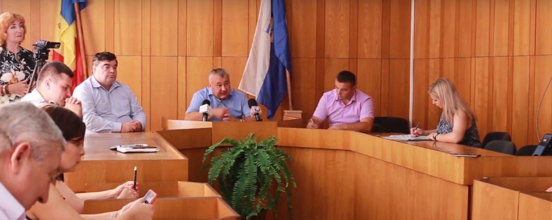 VIDEO | Еженедельное обсуждение наболевших вопросов в Бельцах