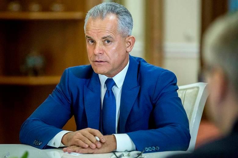 Curtea Tverscaia din Moscova a emis un mandat de arestare pentru Vlad Plahotniuc