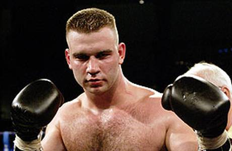 Curiozitatea curiozității! Știați că… Roman Greenberg, un boxer recunoscut în Marea Britanie, este originar din Bălți?