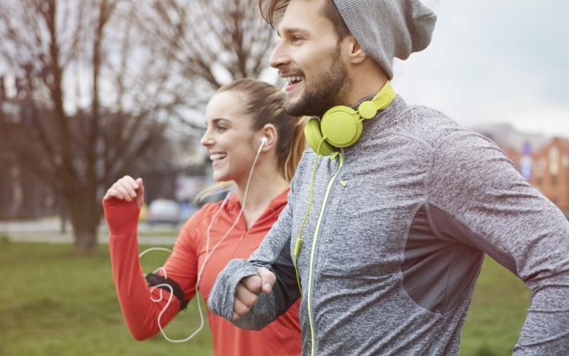 Sfaturi (in)utile // Beneficii ale sportului pentru un ten sănătos